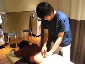 自律神経まで調整できる鍼灸治療